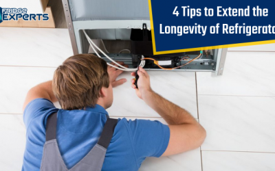 4 Expert-Approved Tips to Extend the Longevity of Your Refrigerator for Years