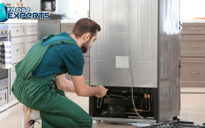 Things You Should Do to Make the Fridge Repairing Process Convenient